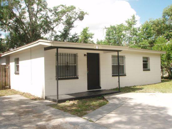 4205 E Yukon St, Tampa, FL 33617
