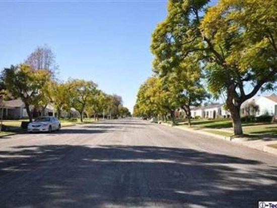 2477 Paloma St, Pasadena, CA 91104