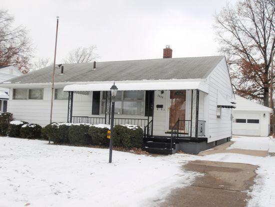 2638 Wyndale Rd, Toledo, OH 43613