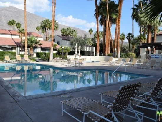 1490 S Camino Real APT 107, Palm Springs, CA 92264