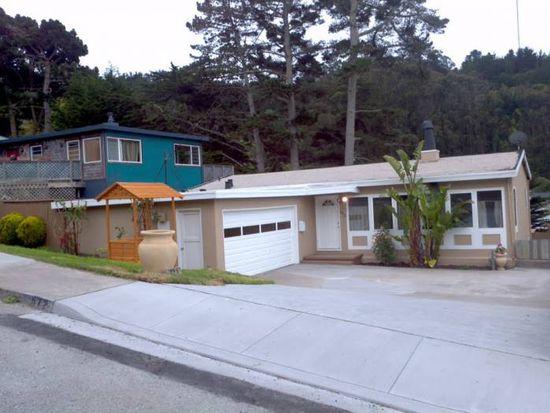 572 Moana Way, Pacifica, CA 94044