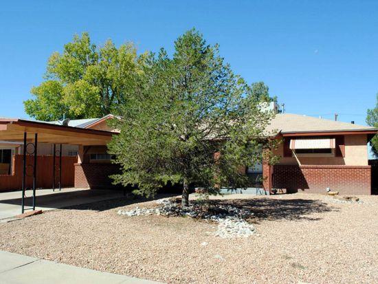 2829 Madeira Dr NE, Albuquerque, NM 87110