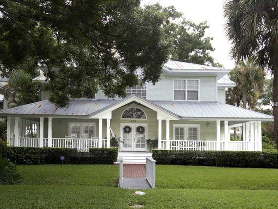 5312 S Crescent Dr, Tampa, FL 33611