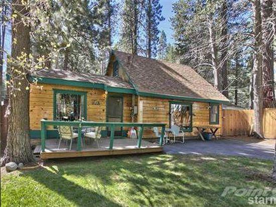 2200 Butler Ave, South Lake Tahoe, CA 96150