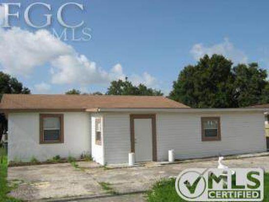 3760 Belmont St, Fort Myers, FL 33916