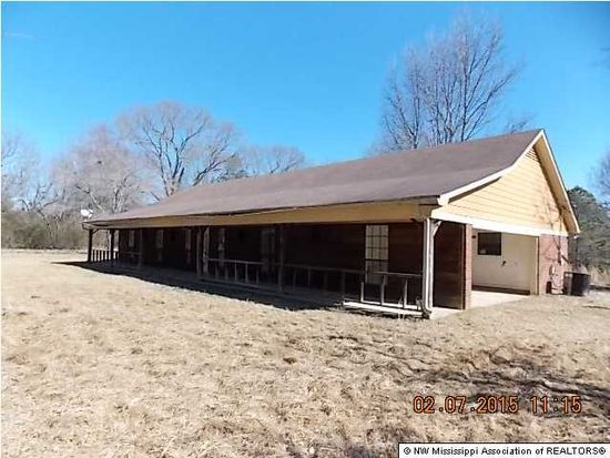 4992 Sycamore Rd, Coldwater, MS 38618