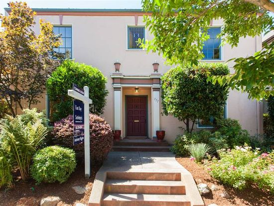 777 Trestle Glen Rd, Oakland, CA 94610