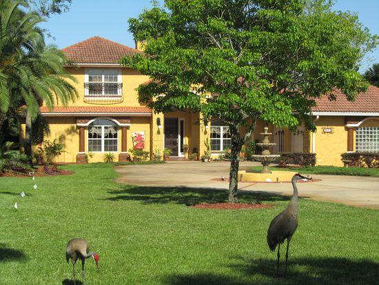 9003 Lake Mabel Dr, Orlando, FL 32836
