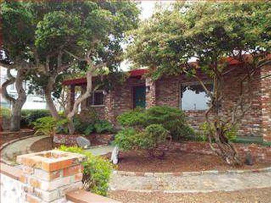 805 Filmore St, Monterey, CA 93940
