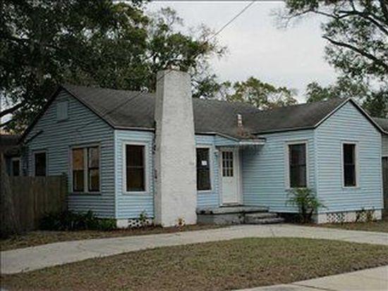 3123 W Marlin Ave, Tampa, FL 33611