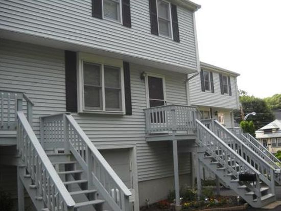 16 Garfield St UNIT 16, Quincy, MA 02169