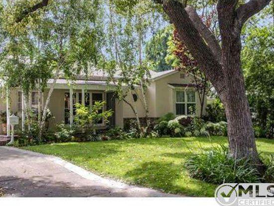 4438 Strohm Ave, Toluca Lake, CA 91602