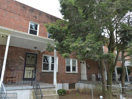 2803 Oswego Ave, Baltimore, MD 21215