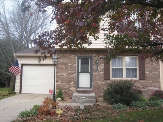 1809 Somersworth Dr, South Bend, IN 46614