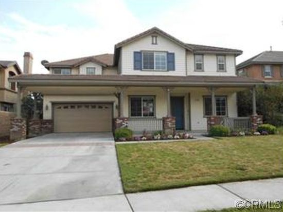 12835 Golden Leaf Dr, Rancho Cucamonga, CA 91739