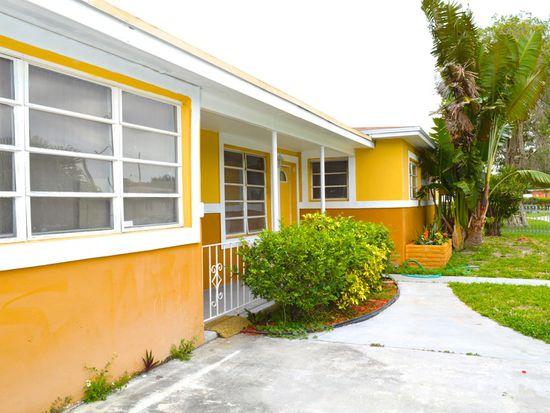 17831 NW 28th Ct, Miami Gardens, FL 33056