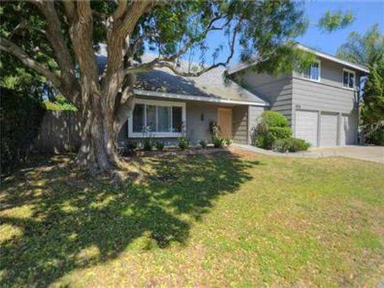 8730 Cliffridge Ave, La Jolla, CA 92037