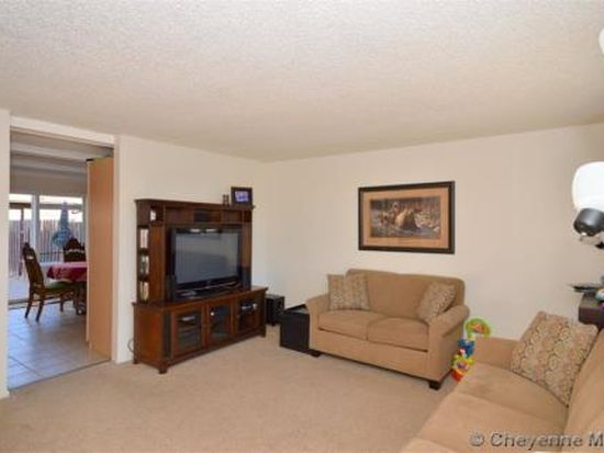 4802 E 13th St, Cheyenne, WY 82001