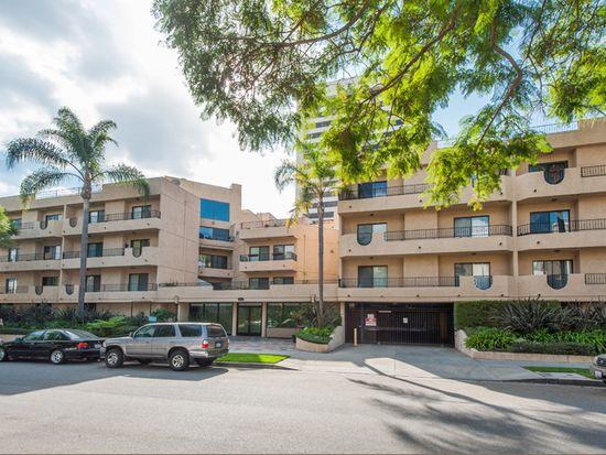 1633 S Bentley Ave APT 207, Los Angeles, CA 90025