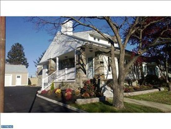 245 Duffield St, Willow Grove, PA 19090