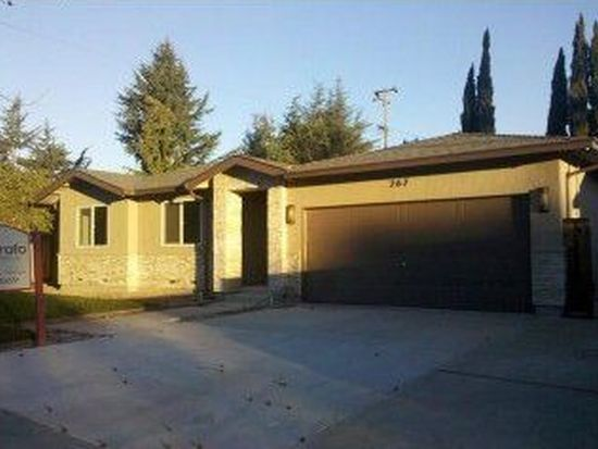 267 Howes Ct, Los Gatos, CA 95032