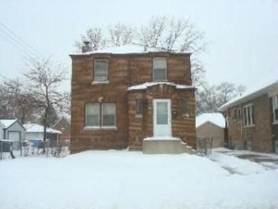 10644 S Campbell Ave, Chicago, IL 60655