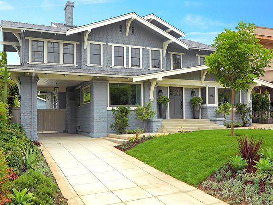 1027 S Gramercy Pl, Los Angeles, CA 90019