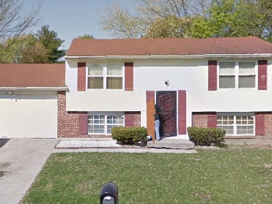 4402 Cherry Valley Dr, Indianapolis, IN 46235