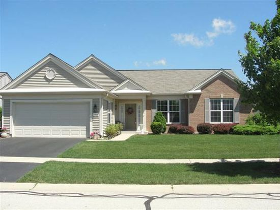 13370 Honeysuckle Dr, Huntley, IL 60142