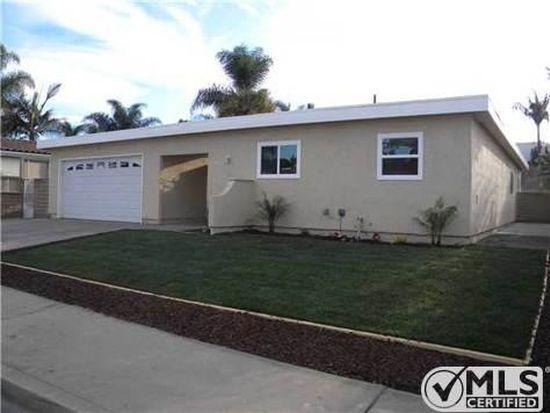 1608 Oleander Ave, Chula Vista, CA 91911