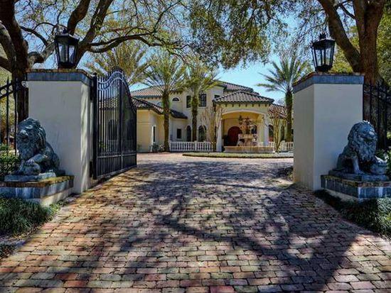16209 Villarreal De Avila, Tampa, FL 33613