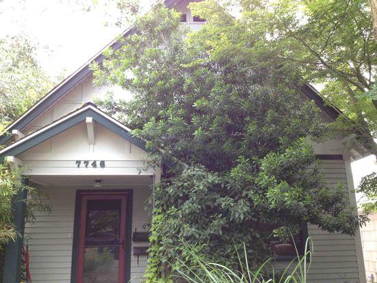7746 18th Ave NE, Seattle, WA 98115
