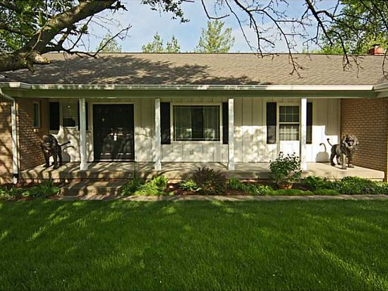 8280 Spring Mill Rd, Indianapolis, IN 46260