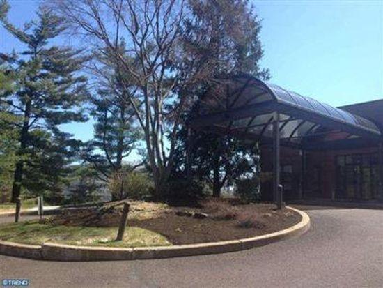 100 Breyer Dr, Elkins Park, PA 19027