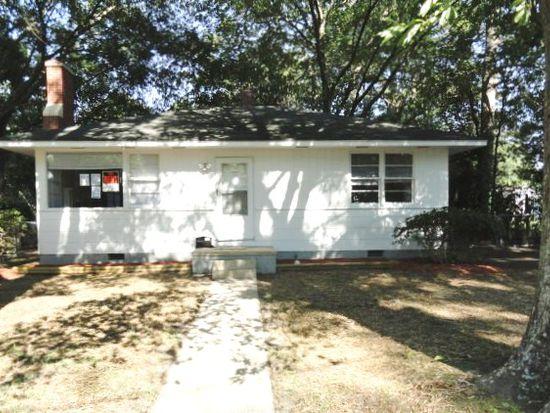 100 Bryan St, Jacksonville, NC 28540