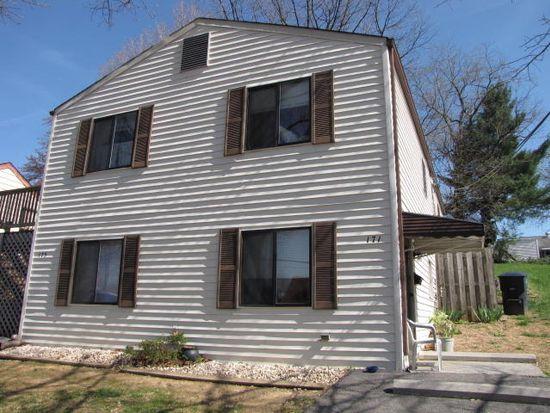 171 Avendale Ave NE, Roanoke, VA 24012
