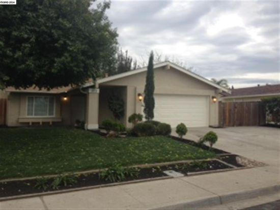 873 Chianti Way, Oakley, CA 94561
