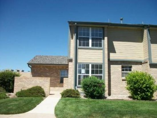 2666 E Otero Pl UNIT 1, Centennial, CO 80122