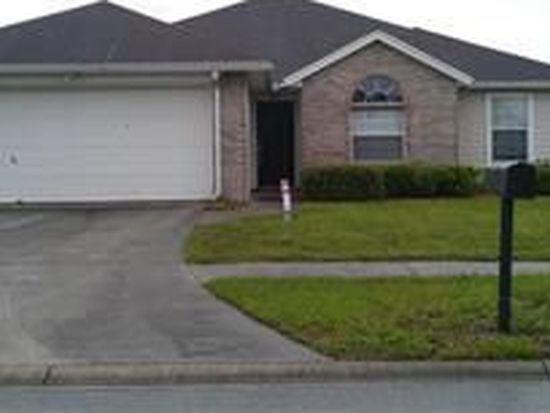 2739 Ravine Hill Dr, Middleburg, FL 32068