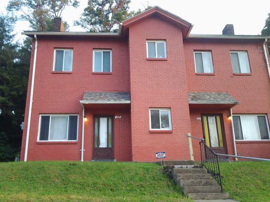 327 Johnston Rd, Penn Hills, PA 15235