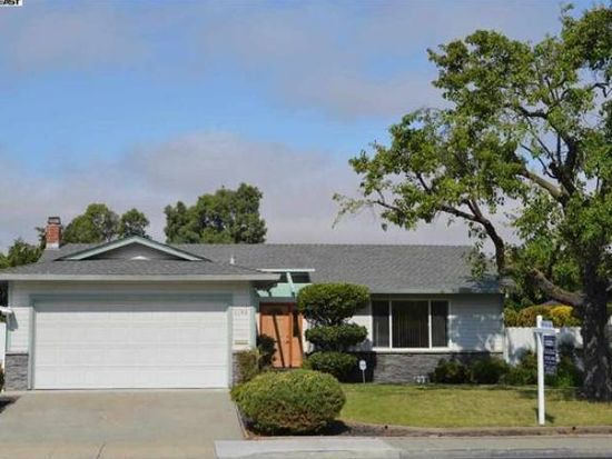 1146 Bluebell Dr, Livermore, CA 94551