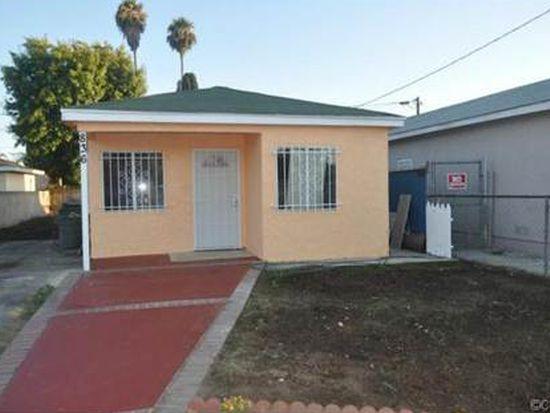 836 W Cedar St, Compton, CA 90220