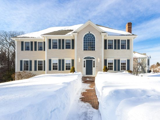 9 Deerfield Pl, North Reading, MA 01864