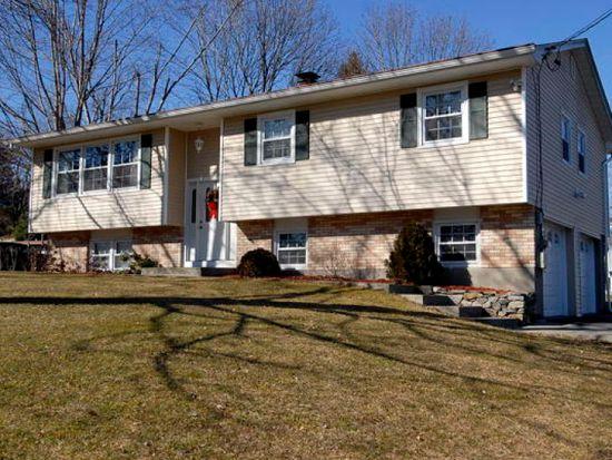 8 Namoth Rd, Wappingers Falls, NY 12590