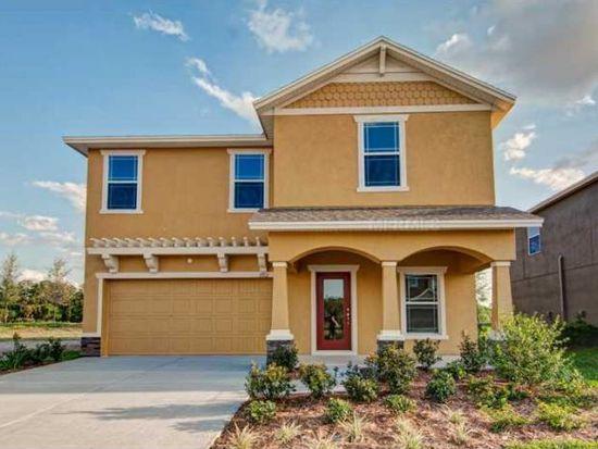 3627 W Renellie Cir, Tampa, FL 33629