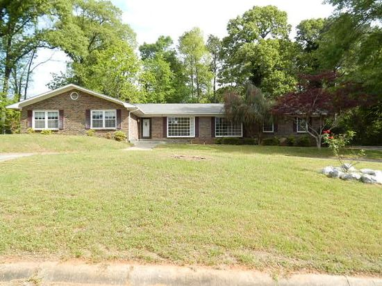 501 E Hickory Bend Rd, Enterprise, AL 36330