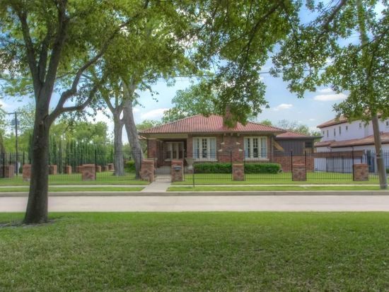 5101 Bryce Ave Fort Worth