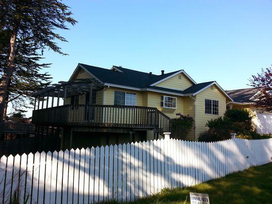 7150 Humboldt Hill Rd, Eureka, CA 95503