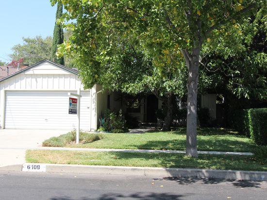 6109 Shadyglade Ave, North Hollywood, CA 91606