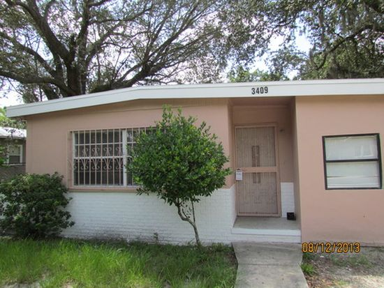 3409 Lindell Ave, Tampa, FL 33610